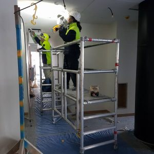 Painter Scaffold